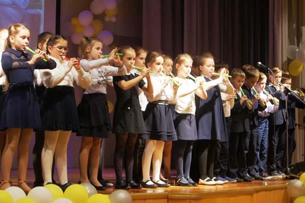 Школа 320 приморского района